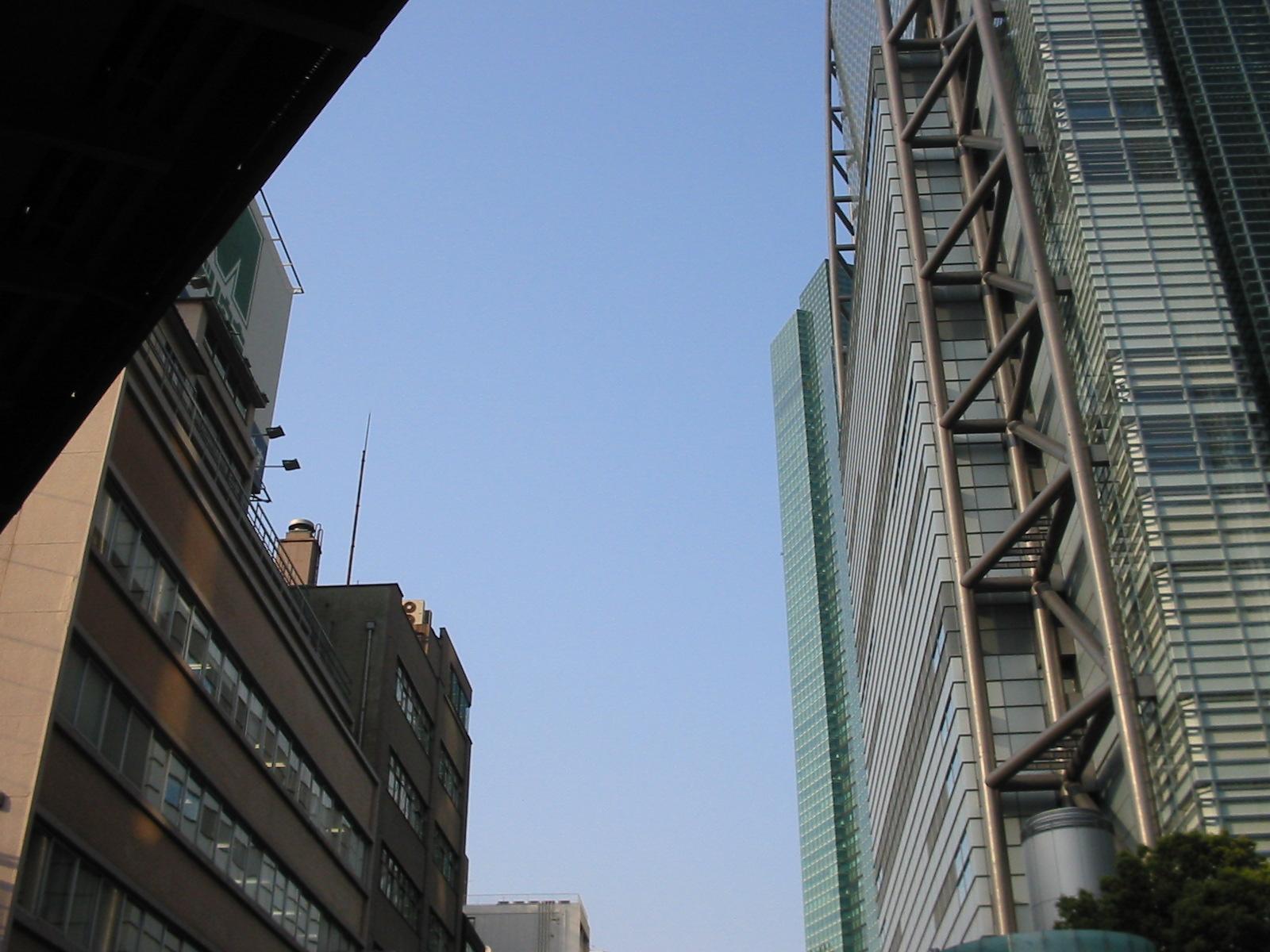 Tokyo - Shiodome 003