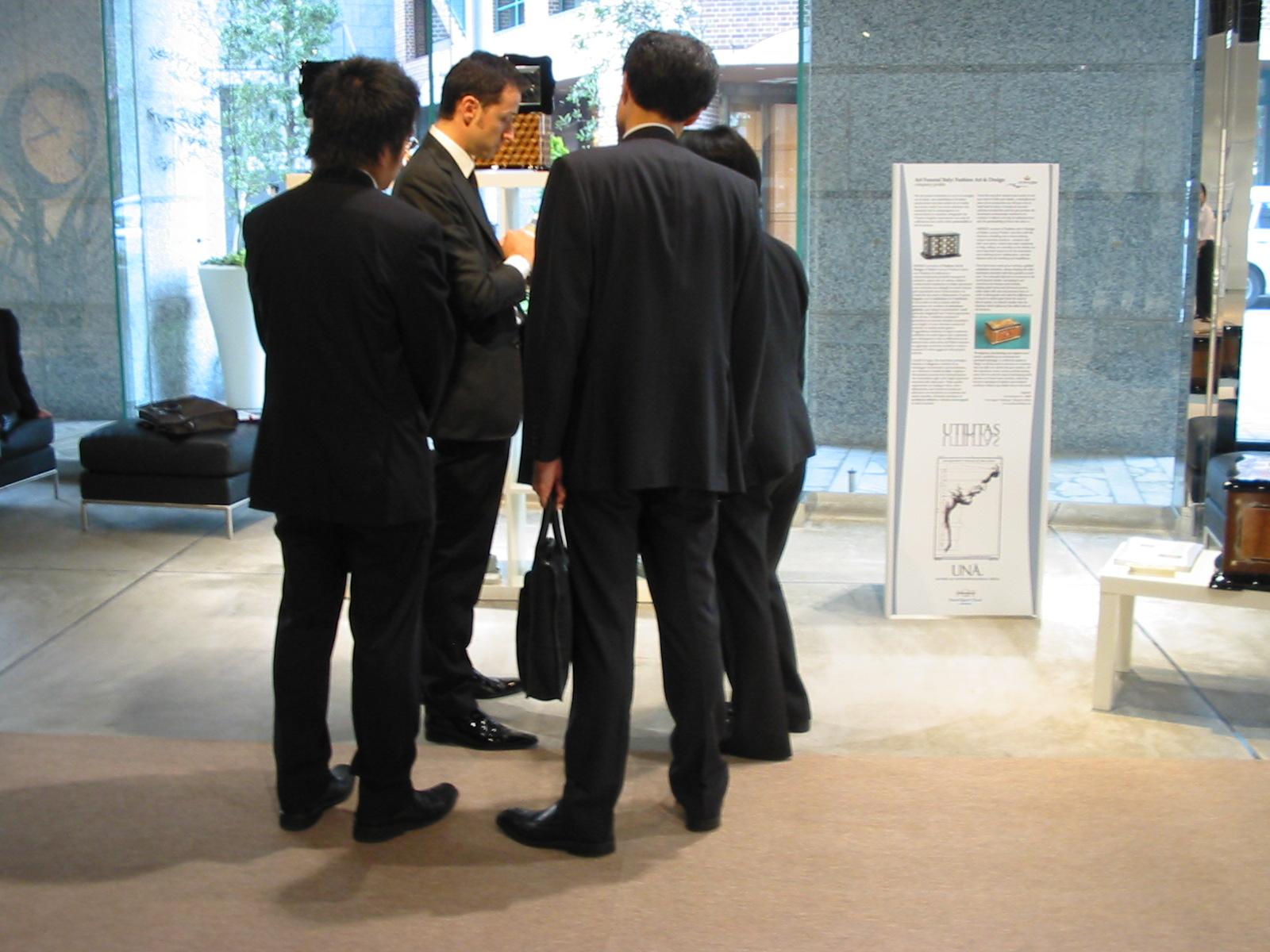 Tokyo - expo Imeri 005