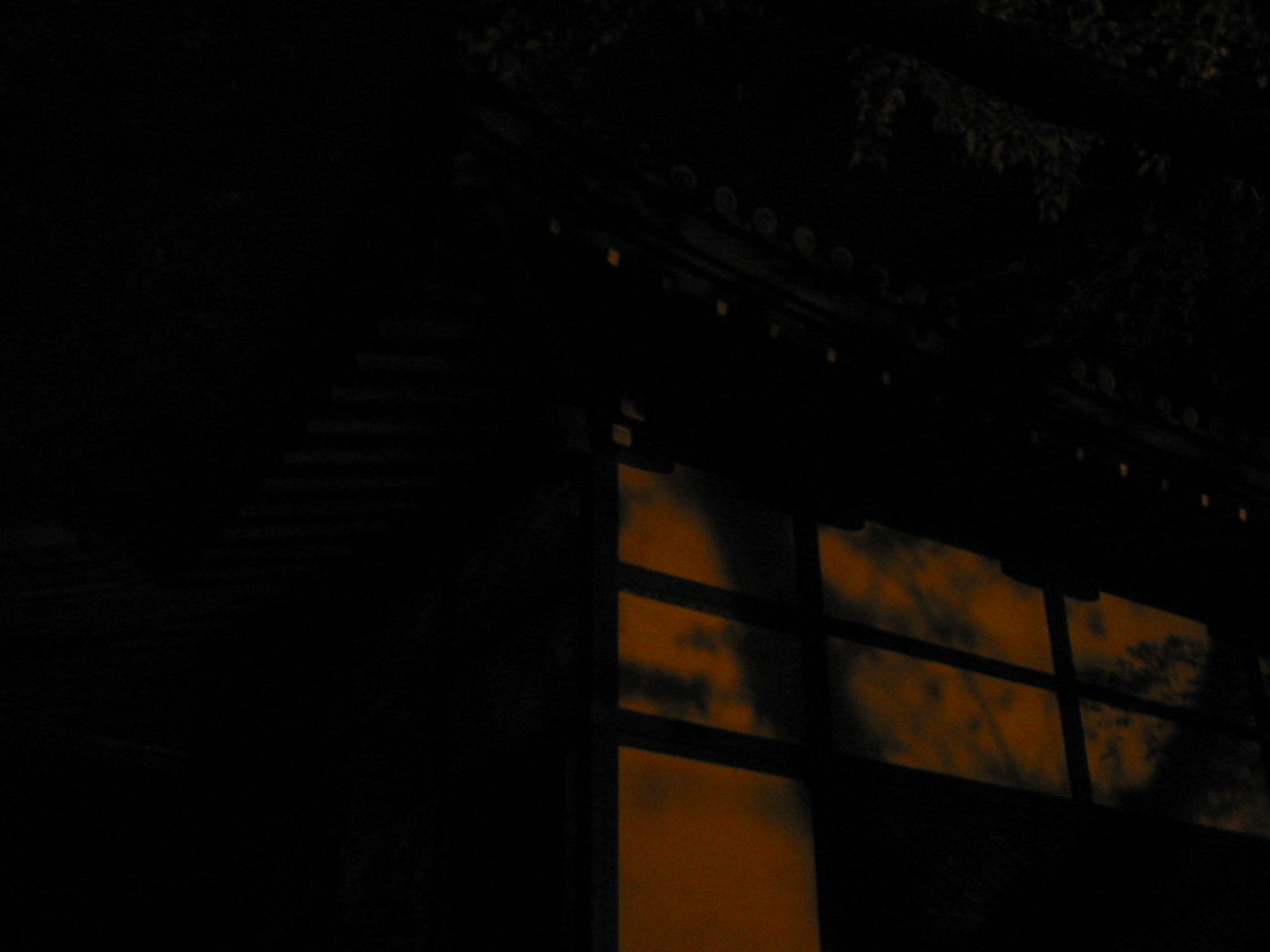 Tokyo - tower riflessi 001