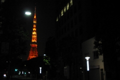 Tokyo - Tower 001