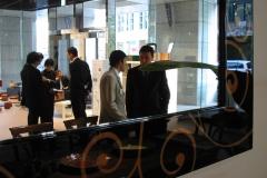 Tokyo - expo ritratti 001