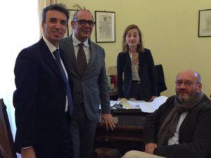 Angelo Giovanni Ientile nuovo commissario straordinario del Consorzio Industriale