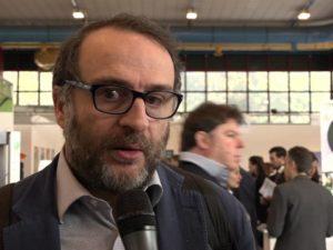 """Ampioraggio, Di Maria: """"Importante occasione per aree interne"""""""