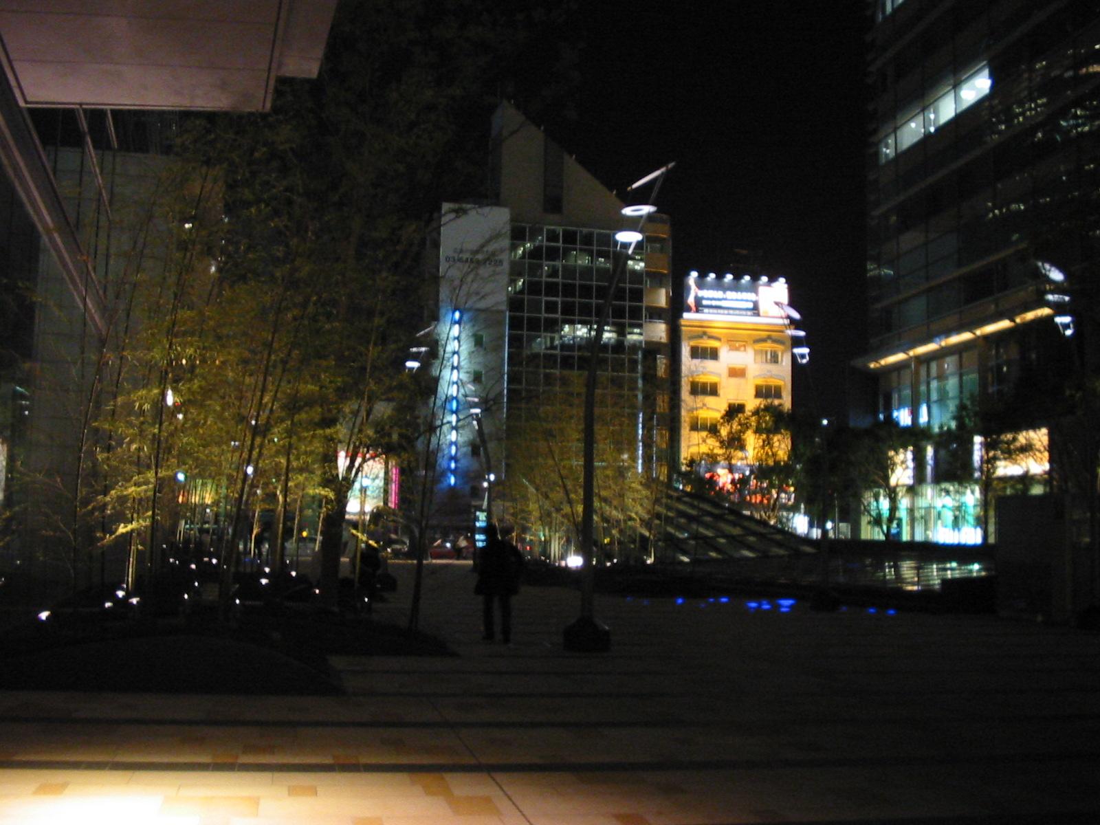 Tokyo - Rappongi 003