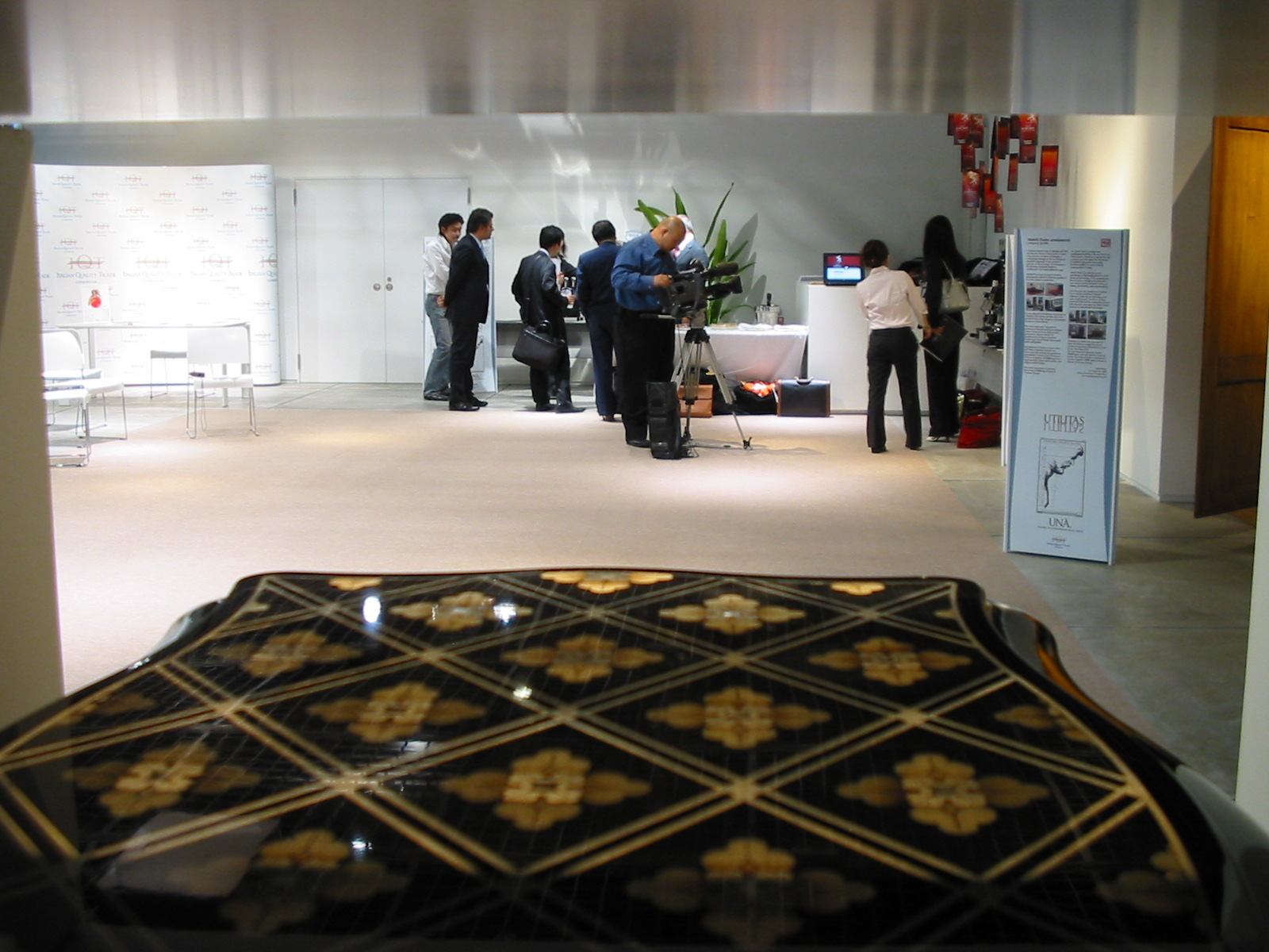 Tokyo - expo Imeri 007