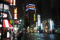 Tokyo - Rappongi 001