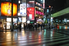Tokyo - Rappongi 002
