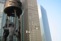 Tokyo - Shiodome 001